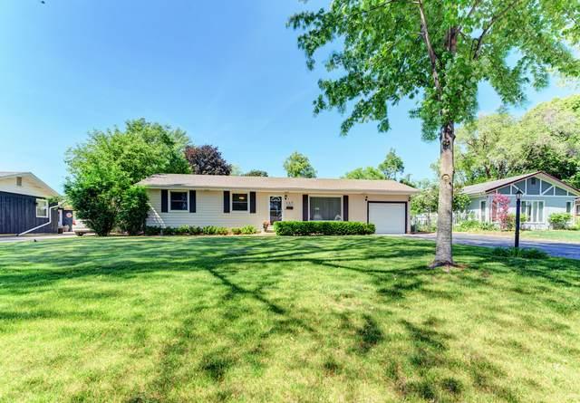 269 Tomahawk Court S, Carol Stream, IL 60188 (MLS #11112659) :: Ryan Dallas Real Estate