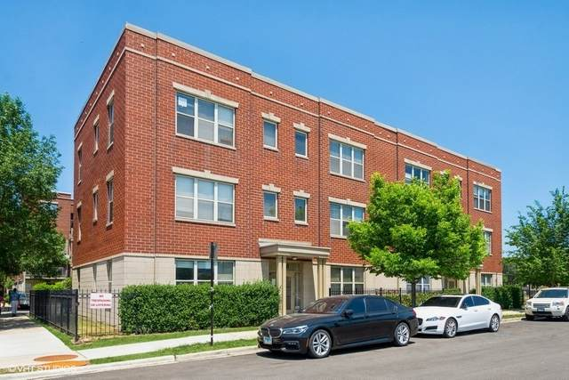 728 W Scott Street 2E, Chicago, IL 60610 (MLS #11112677) :: John Lyons Real Estate