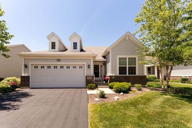 2940 Hillcrest Circle, Naperville, IL 60564 (MLS #11112682) :: O'Neil Property Group