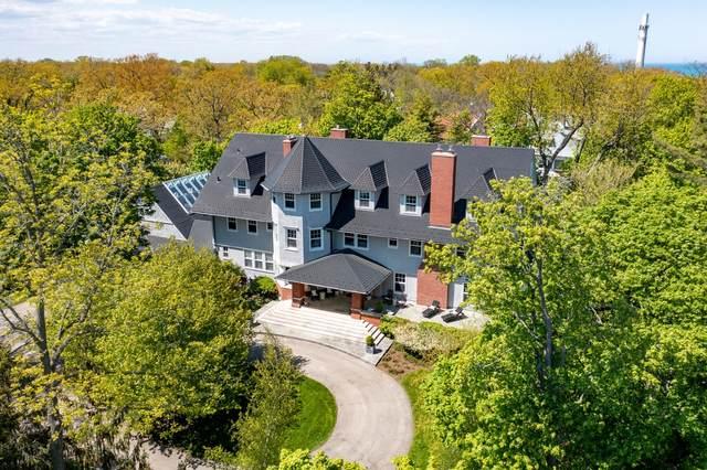 731 Prospect Avenue, Winnetka, IL 60093 (MLS #11112692) :: BN Homes Group