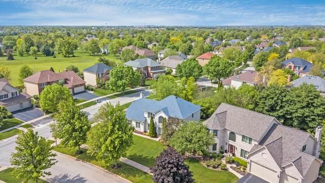2504 Bangert Lane, Naperville, IL 60564 (MLS #11112693) :: Touchstone Group