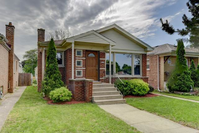 13511 S Green Bay Avenue, Chicago, IL 60633 (MLS #11112710) :: BN Homes Group