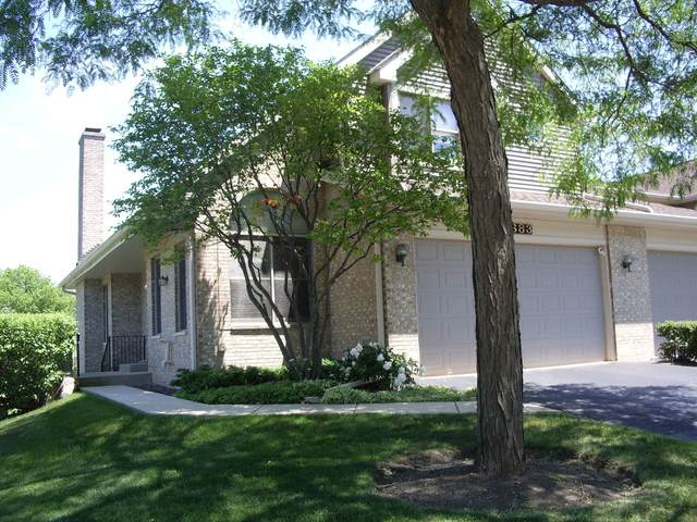 683 N Walden Drive, Palatine, IL 60067 (MLS #11112717) :: BN Homes Group