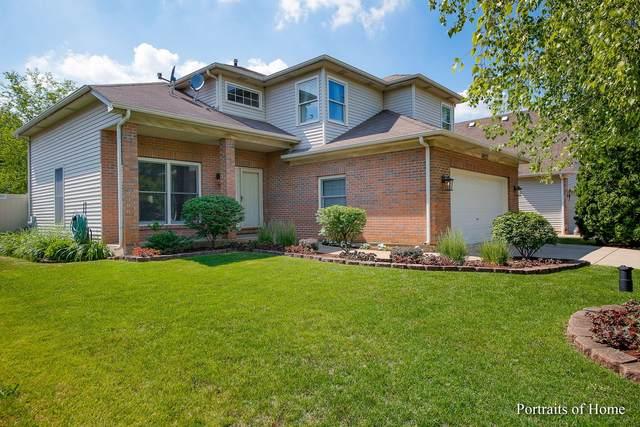 1N222 West Street, Carol Stream, IL 60188 (MLS #11112737) :: BN Homes Group