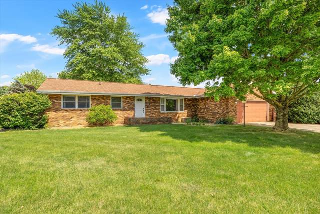 21 Glendale Drive, Fisher, IL 61843 (MLS #11112802) :: Touchstone Group