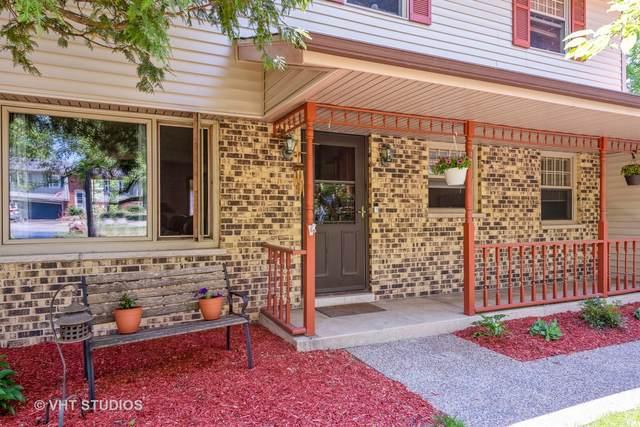 3412 W Ridge Road, Island Lake, IL 60042 (MLS #11112826) :: BN Homes Group