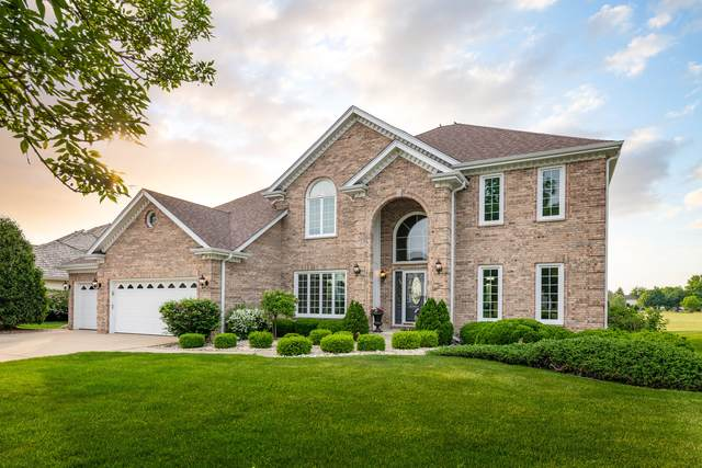 3131 Treesdale Court, Naperville, IL 60564 (MLS #11112854) :: BN Homes Group