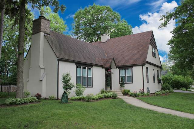605 Mckinley Avenue, Libertyville, IL 60048 (MLS #11112884) :: BN Homes Group