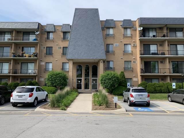 931 W Arquilla Drive #433, Glenwood, IL 60425 (MLS #11112903) :: BN Homes Group