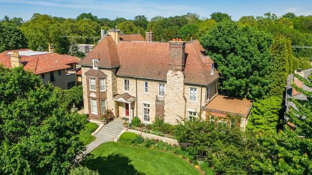 1029 Franklin Avenue, River Forest, IL 60305 (MLS #11112914) :: John Lyons Real Estate