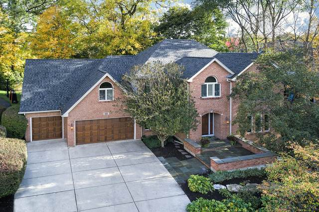 605 Henning Court, Naperville, IL 60540 (MLS #11112964) :: Carolyn and Hillary Homes