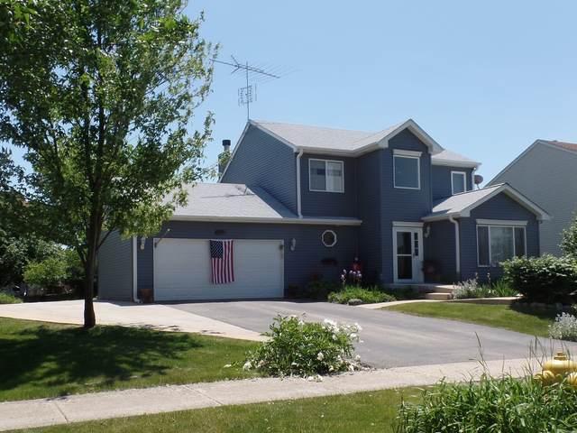 1439 Hawk Drive, Bolingbrook, IL 60490 (MLS #11112978) :: Touchstone Group