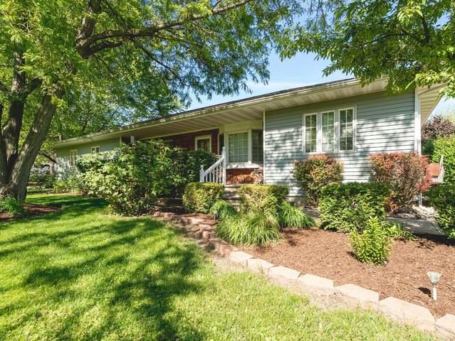 1550 N Rollin Lane, Coal City, IL 60416 (MLS #11112985) :: Ryan Dallas Real Estate