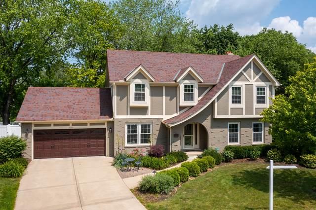 1829 Bristlecone Court, Naperville, IL 60565 (MLS #11112998) :: Jacqui Miller Homes