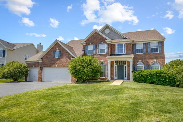 329 Chick Evans Street, Bolingbrook, IL 60490 (MLS #11113027) :: Jacqui Miller Homes