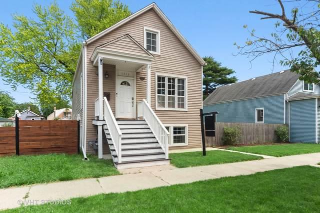 1513 Clinton Avenue, Berwyn, IL 60402 (MLS #11113074) :: Ryan Dallas Real Estate