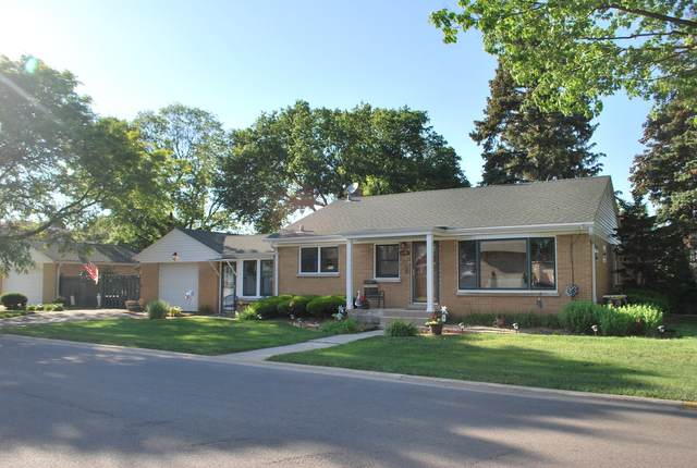 1100 N 10th Avenue, Melrose Park, IL 60160 (MLS #11113134) :: Ryan Dallas Real Estate