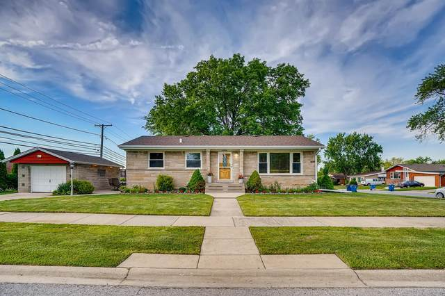 336 Westgate Avenue, Chicago Heights, IL 60411 (MLS #11113135) :: O'Neil Property Group