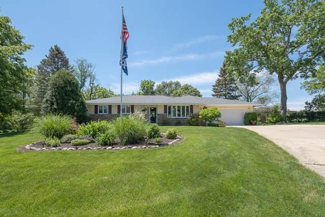 152 Kalarama Drive, New Lenox, IL 60451 (MLS #11113160) :: Schoon Family Group