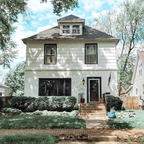 205 Leland Street, Bloomington, IL 61701 (MLS #11113169) :: BN Homes Group