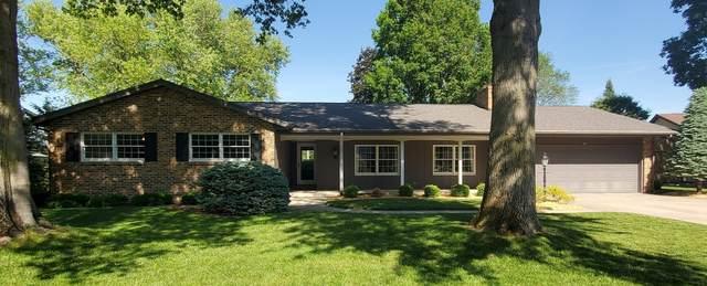 409 Dale Avenue, Prophetstown, IL 61277 (MLS #11113175) :: BN Homes Group