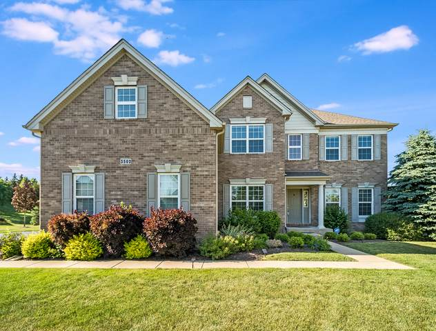 3502 Links Court, Elgin, IL 60124 (MLS #11113197) :: BN Homes Group