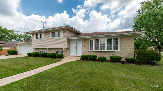 35 S Highview Avenue, Addison, IL 60101 (MLS #11113235) :: Touchstone Group