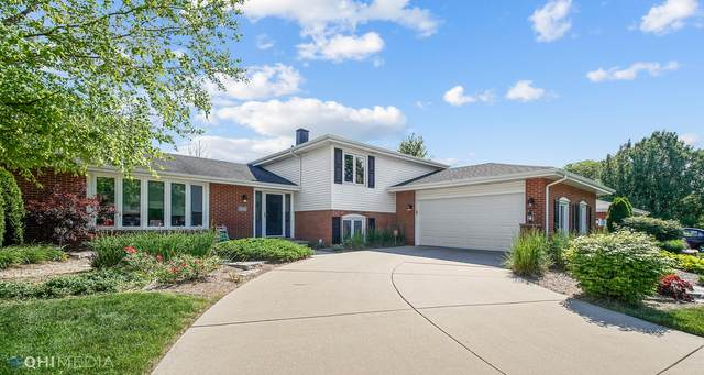 8041 Meadowbrook Lane, Orland Park, IL 60462 (MLS #11113309) :: Littlefield Group