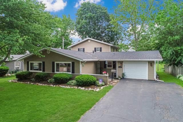 North Aurora, IL 60542 :: Helen Oliveri Real Estate