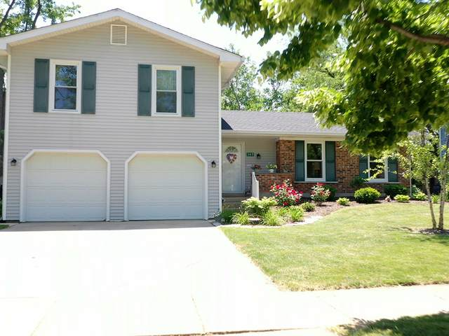 549 Cumberland Lane, Bolingbrook, IL 60440 (MLS #11113390) :: O'Neil Property Group