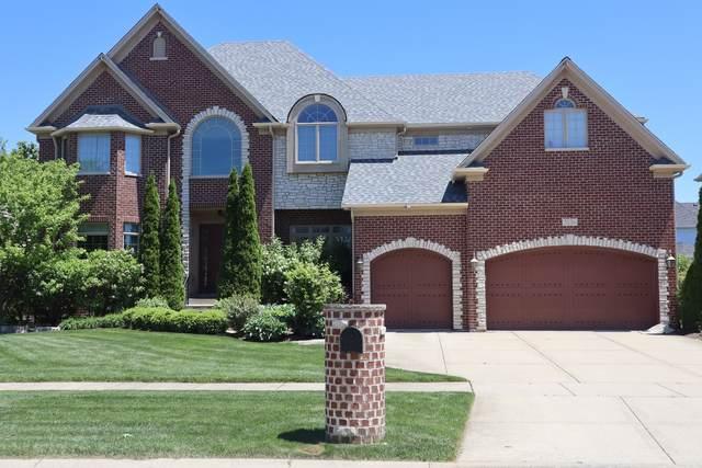 Naperville, IL 60564 :: O'Neil Property Group