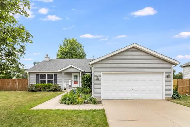 515 Sandra Street, Kingston, IL 60145 (MLS #11113432) :: BN Homes Group