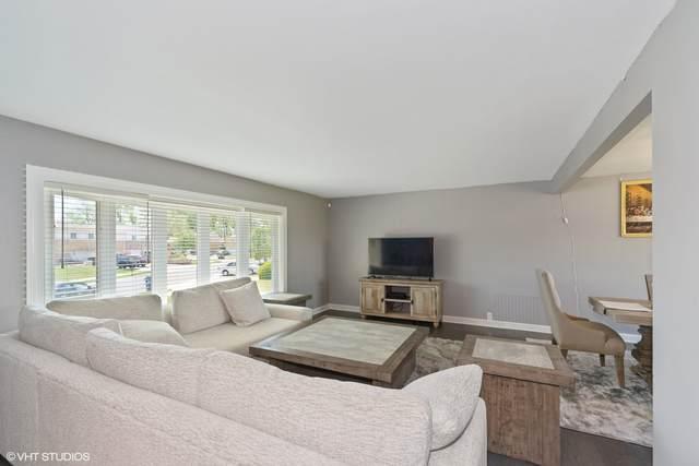 1677 Clay Court, Melrose Park, IL 60160 (MLS #11113532) :: Ryan Dallas Real Estate