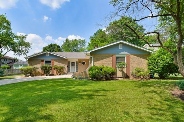 1891 Doncaster Court, Wheaton, IL 60189 (MLS #11113648) :: O'Neil Property Group
