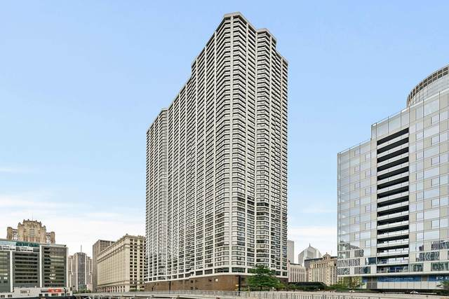405 N Wabash Avenue #1213, Chicago, IL 60611 (MLS #11113680) :: John Lyons Real Estate