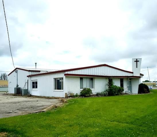 15552 E 1830 North Road, Pontiac, IL 61764 (MLS #11113696) :: O'Neil Property Group