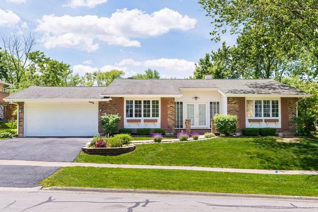 2419 Wolfe Drive, Woodridge, IL 60517 (MLS #11113707) :: BN Homes Group