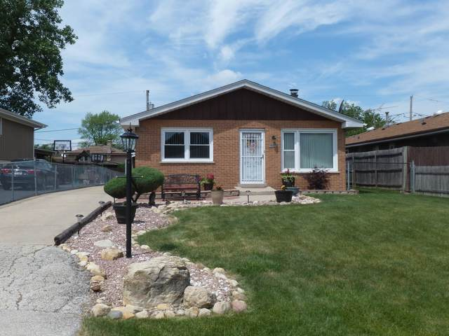 8404 S 79th Avenue, Justice, IL 60458 (MLS #11113714) :: BN Homes Group