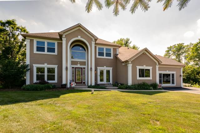 27W325 Hoy Road, Warrenville, IL 60555 (MLS #11113735) :: BN Homes Group