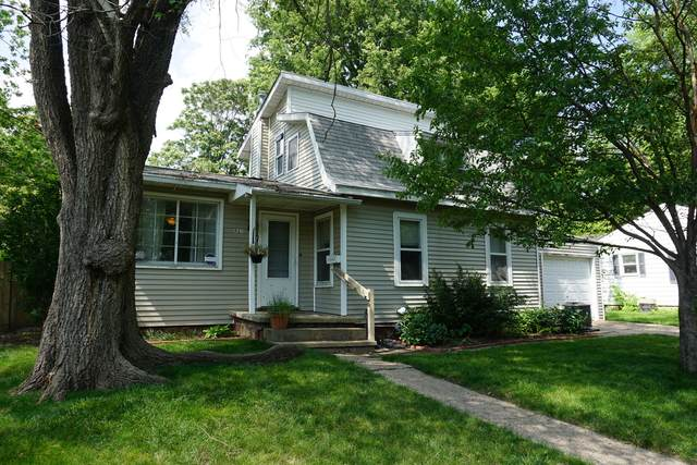 414 W Beardsley Avenue, Champaign, IL 61820 (MLS #11113762) :: Touchstone Group
