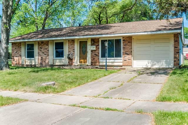 420 Sherwood Drive, Streamwood, IL 60107 (MLS #11113899) :: Suburban Life Realty