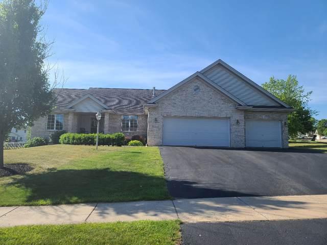 1250 University Parkway, Rockton, IL 61072 (MLS #11113921) :: O'Neil Property Group