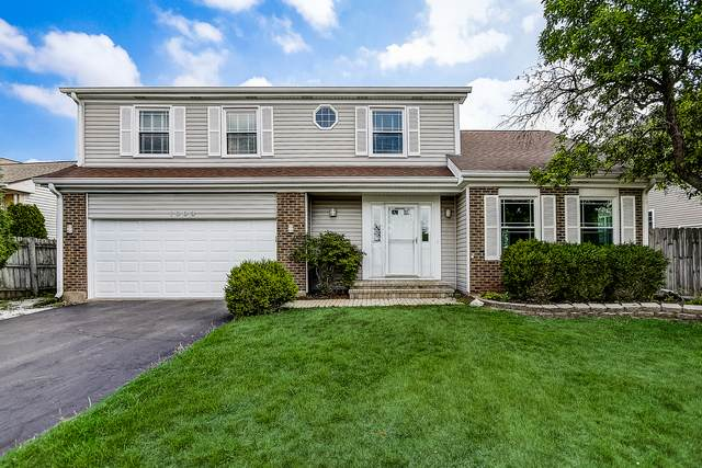 1003 Willowbrook Drive, Wheeling, IL 60090 (MLS #11113953) :: BN Homes Group