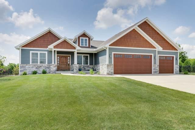 19974 Jared Drive, Bloomington, IL 61705 (MLS #11113958) :: Ryan Dallas Real Estate