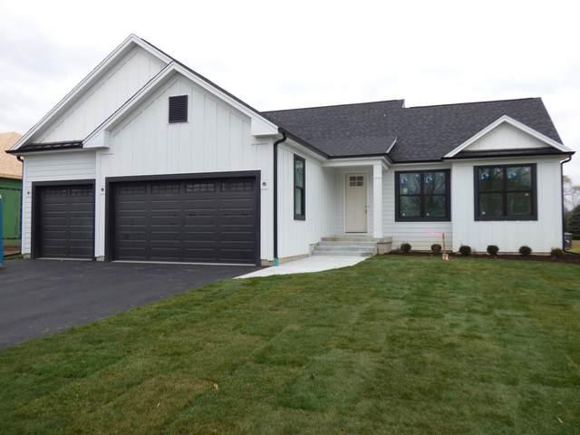 1223 Noble Drive, Port Barrington, IL 60010 (MLS #11114000) :: Littlefield Group