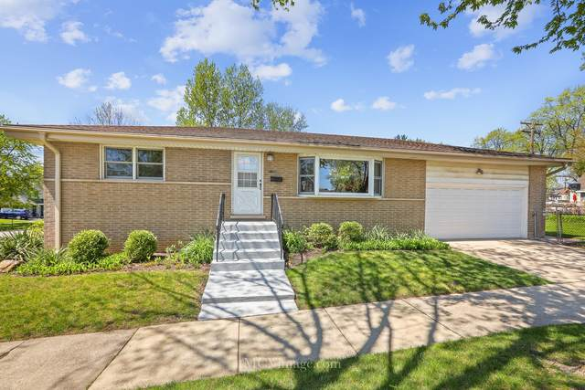 7100 W 114th Place, Worth, IL 60482 (MLS #11114050) :: Jacqui Miller Homes