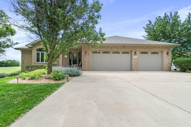 17415 George Brennan Highway, Tinley Park, IL 60477 (MLS #11114082) :: Ryan Dallas Real Estate