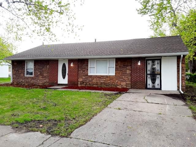 Urbana, IL 61801 :: Touchstone Group