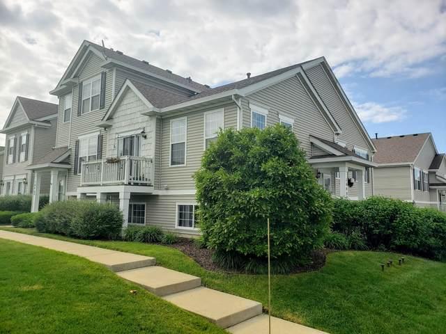 1648 Fieldstone Drive N, Shorewood, IL 60404 (MLS #11114124) :: BN Homes Group