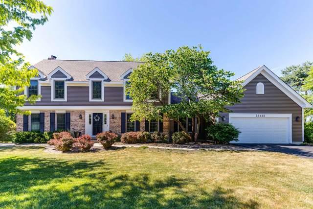 36460 N Field View Drive, Gurnee, IL 60031 (MLS #11114179) :: O'Neil Property Group